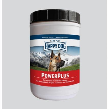 "Happy Dog ""Power Plus"" 900g"