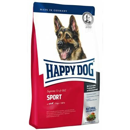 Happy Dog Super Premium SPORT Adult