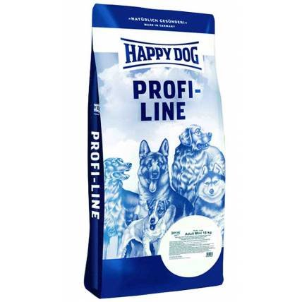 Happy Dog  Profi Line - Adult Mini (18 kg)