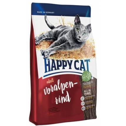 Happy Cat 1,4kg