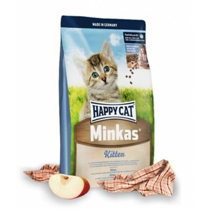 Happy Cat Minkas Kaķēns 10kg