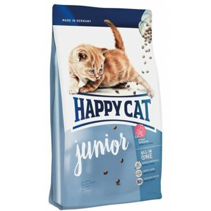 Happy Cat Junior barība kaķēniem