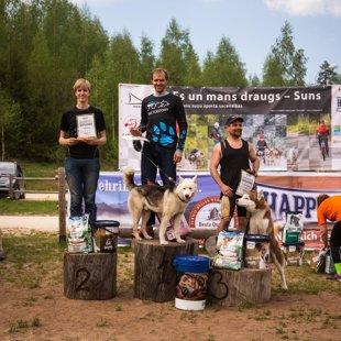 Andrejs Osipovs 3. vieta, Foto autors: Egons Ansbergs