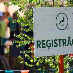 Stirnu Buks 2017, 2. posms, Madonā
